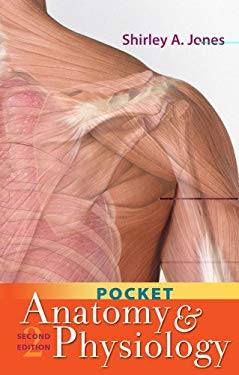 Pocket Anatomy and Physiology 9780803632813