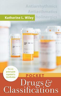 Pocket Drugs & Classifications 9780803623330