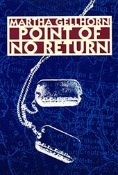 Point of No Return 3255951