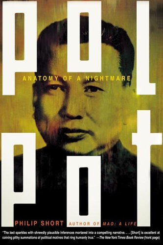 Pol Pot: Anatomy of a Nightmare 9780805080063