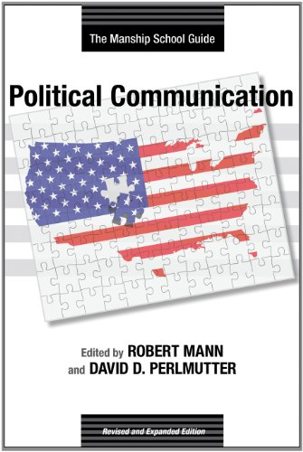 Political Communication: The Manship School Guide 9780807137895