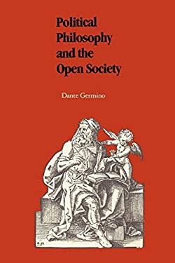 Political Philosophy and the Open Society 9780807132616