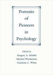 Portraits of Pioneers V1 PR