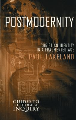 Postmodernity 9780800630980