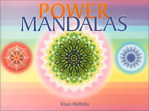 Power Mandalas 9780806928838