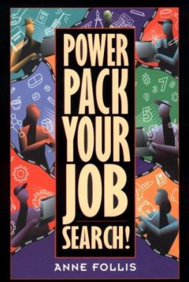 Power Pack Your Job Search! 9780801057304