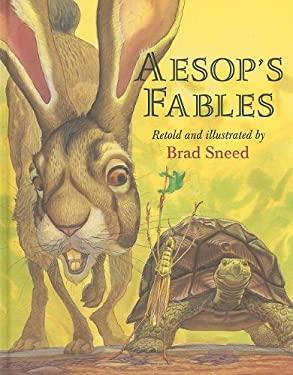 Aesop's Fables 9780803730359