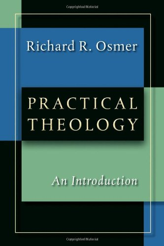 Practical Theology: An Introduction 9780802817655