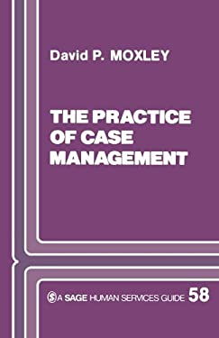 Practice of Case Management 9780803932050