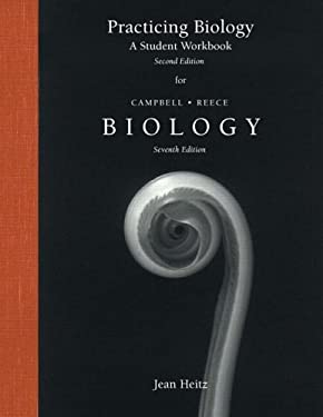 Practicing Biology: A Student Workbook for Biology, Seventh Edition 9780805371840