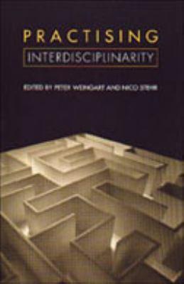 Practising Interdisciplinarity 9780802043283