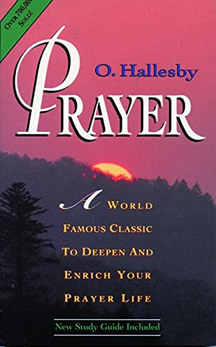 Prayer Expanded Version Hallesby 9780806627007