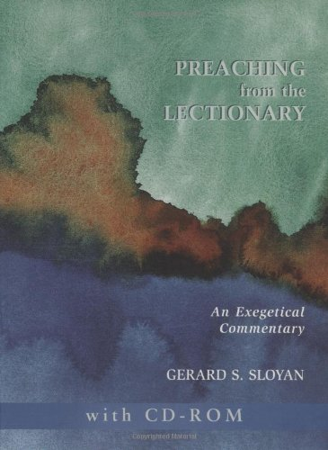 Preaching from the Lectionary : An Exegetical Commentary