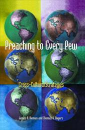 Preaching to Every Pew 3198353