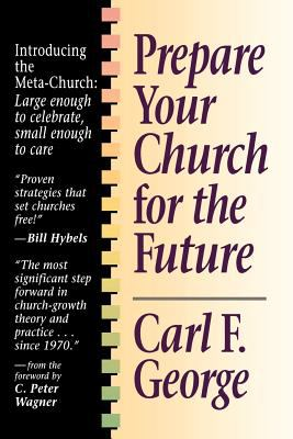 Prepare Your Church for the Future 9780800753658