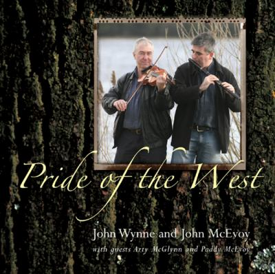 Pride of the West 9780802381651