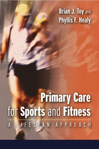 Primary Care for Sports and Fitness: A Lifespan Approach 9780803614925