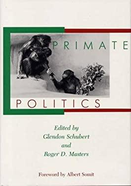 Primate Politics 9780809316113