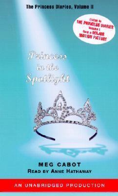 Princess in the Spotlight 9780807205839