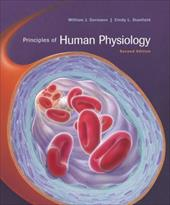 Principles of Human Physiology, Media Update with Interactive Physiology 8-System Suite CD-ROM and Disgestive Systems Student Vers