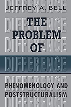 Problem of Difference 9780802080950