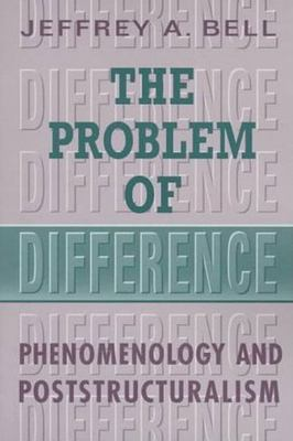 Problem of Difference 9780802042538