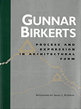 Process and Expression in Architectural Form 9780806126425