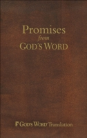 Promises from God's Word 9780801013386