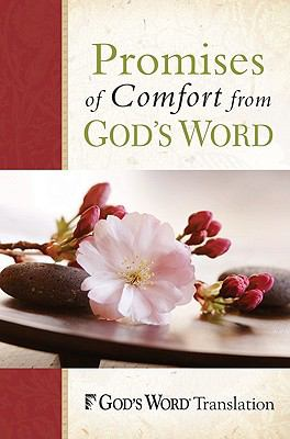 Promises of Comfort from God's Word 9780801072468