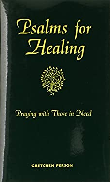 Psalms for Healing [With Ribbons (3)] 9780806641614