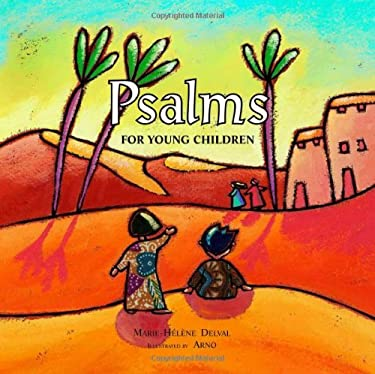 Psalms for Young Children 9780802853226