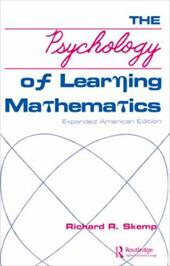 The Psychology of Learning Mathematics: Expanded American Edition 3302223