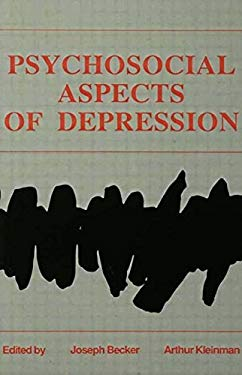 Psychosocial Aspects of Depression 9780805800791