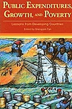 Public Expenditures, Growth, and Poverty: Lessons from Developing Countries 9780801888595