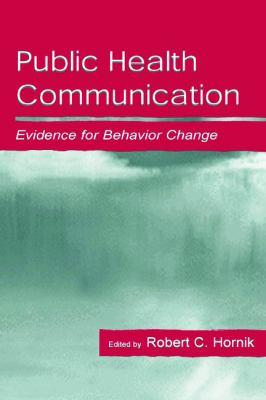 Public Health Communication CL 9780805831764