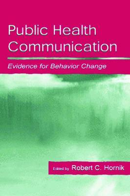 Public Health Communication 9780805831771