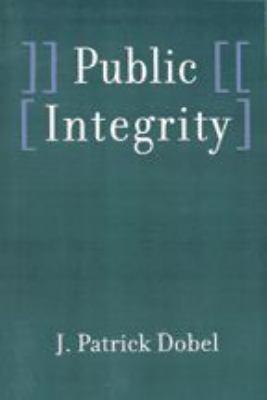 Public Integrity 9780801869167