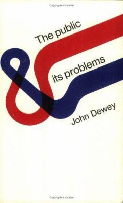 Public & Its Problems 9780804002547