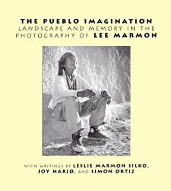 Pueblo Imagination 9780807066140