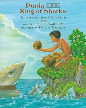 Punia and the King of the Sharks 9780803716834