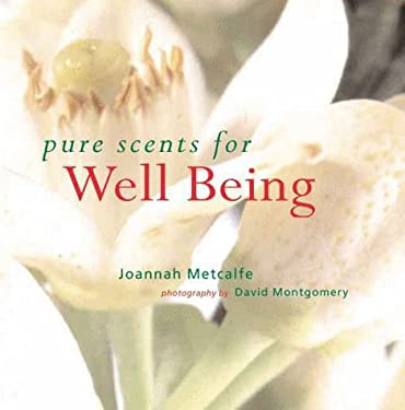 Pure Scents for Well Being 9780806948133
