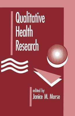 Qualitative Health Research 9780803947757