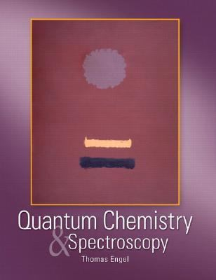 Quantum Chemistry and Spectroscopy with Spartan Student Physical Chemistry Software [With Spartan Student Physical Chemistry Software] 9780805339796