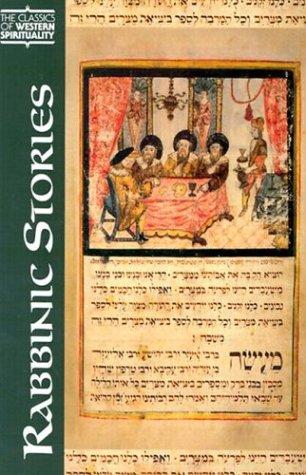 Rabbinic Stories 9780809140244