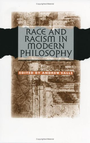 Race and Racism in Modern Philosophy 9780801472749