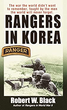 Rangers in Korea 9780804102131