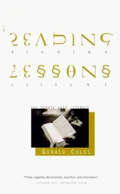 Reading Lessons 9780809080380