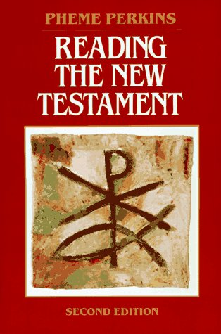Reading the New Testament: An Introduction 9780809129393
