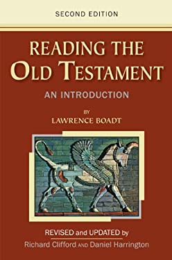 Reading the Old Testament:: An Introduction; Second Edition 9780809147809