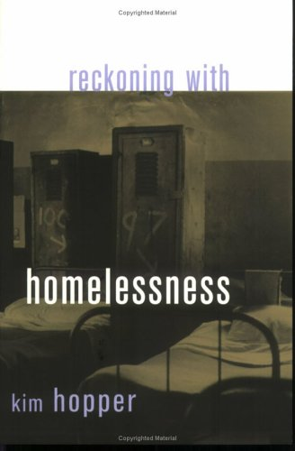 Reckoning with Homelessness 9780801488344